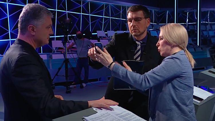 «После скандала с Порошенко»: Верещук взорвалась шокирующим заявлением. «Я не верю в нынешнее государство …»