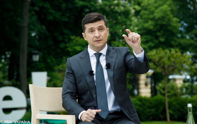 «Выполняем полностью». Зеленский пригрозил серьезным ответом оккупантам. «Сложно контролировать»