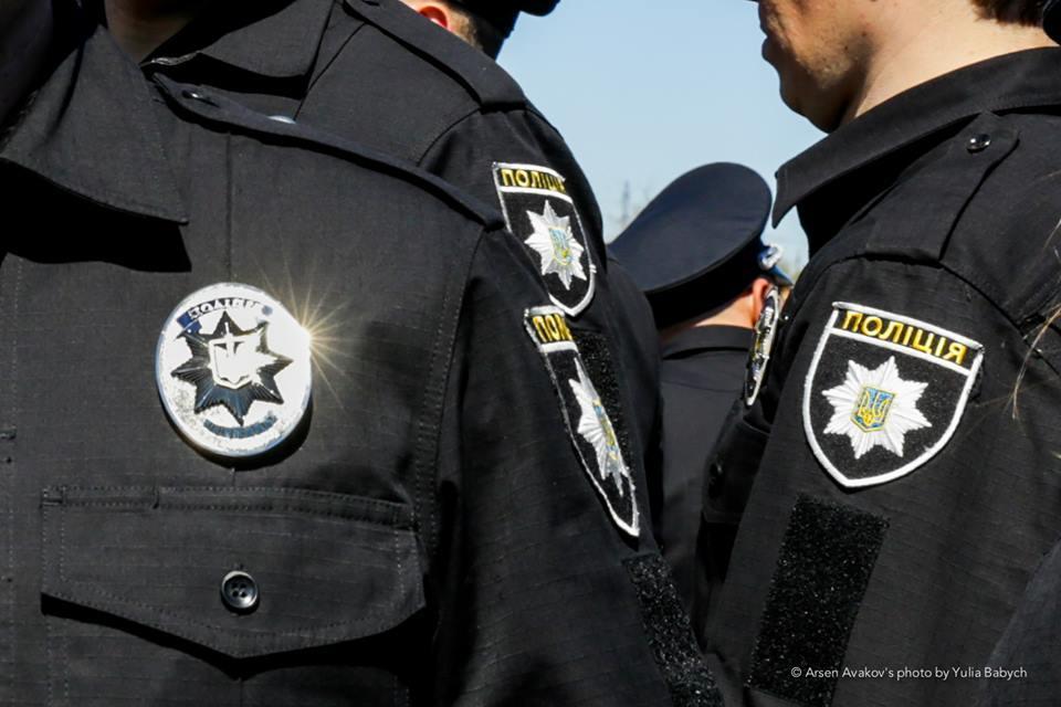 «Проверяем все, что только можно». Полиция четвертые сутки ищет «полтавского похитителя». Действуют «крайне аккуратно»