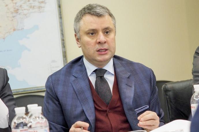 Знал еще два месяца назад. Витренко сделал неожиданное заявление: «Последний рабочий день»