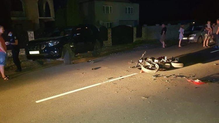 «Мужчина скончался на месте» Известный депутат спровоцировал жуткую аварию. «Поздно ночью»