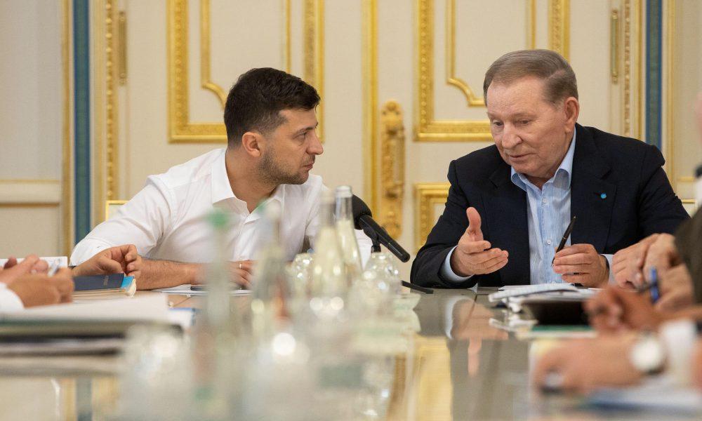 Под вечер! Страну «взорвала» шокирующая правда об отставке Кучмы, пошел не просто так: пришло время прорыва