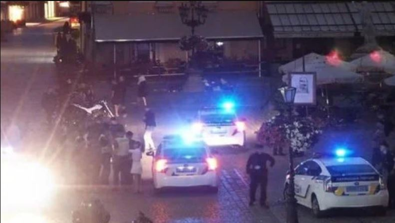 «Уже уволен!»: На Львовщине майор сбил на служебном авто пешехода и скрылся с места аварии. Искали два дня