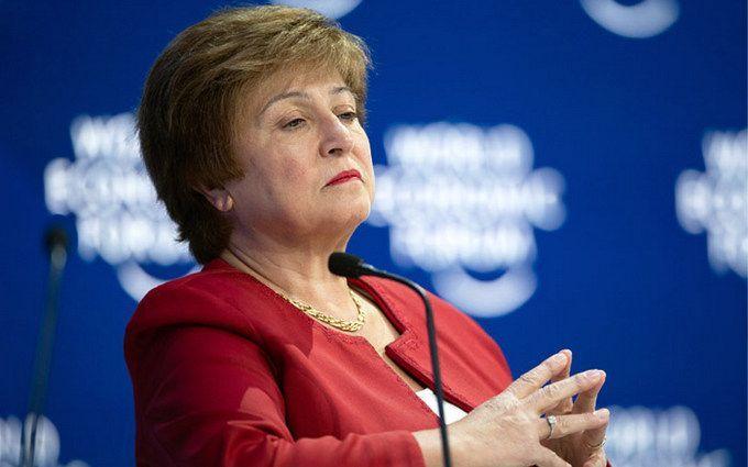Это требование. В МВФ срочно обратились к Зеленскому, одно из условий. «В интересах Украины»