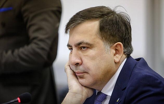 «Я ни на секунду не признаю!»: Громкое заявление Саакашвили вызвало небывалый резонанс. «Назревает скандал»