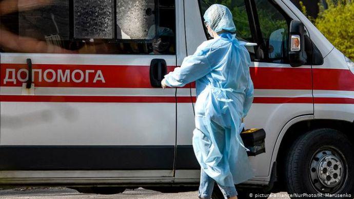 «Все бессимптомные». В Одессе обнаружили вспышку коронавируса: во время планового тестирования