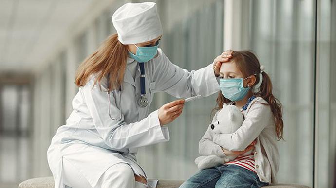 Закрыли на обсервацию. В детском доме зафиксировали вспышку коронавируса: состояние больных удовлетворительное