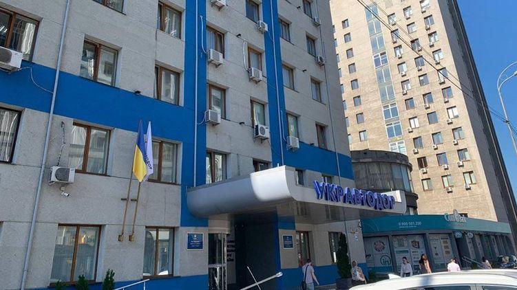 После задержания главы «Укравтодора»!: в офисах компании идут обыски