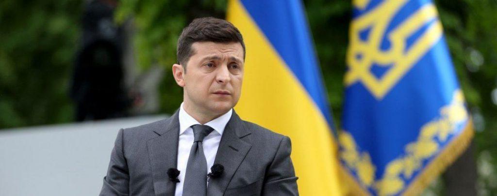 «Непостижимая трагедия». Зеленский отреагировал на циничный поступок боевиков: на личном контроле