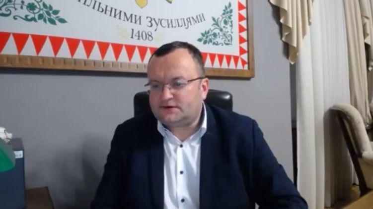 Мэра Черновцов отстранили от занимаемой должности!  Вспыхнул скандал