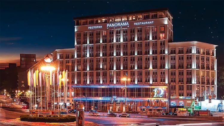 Аукцион завершился! Киевскую гостинницу «Днепр» продали за 1,111 млрд гривен