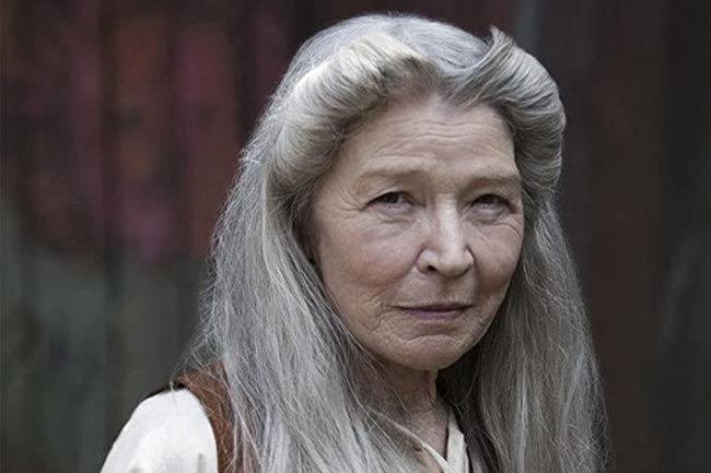Была настоящей легендой: ушла из жизни легендарная актриса