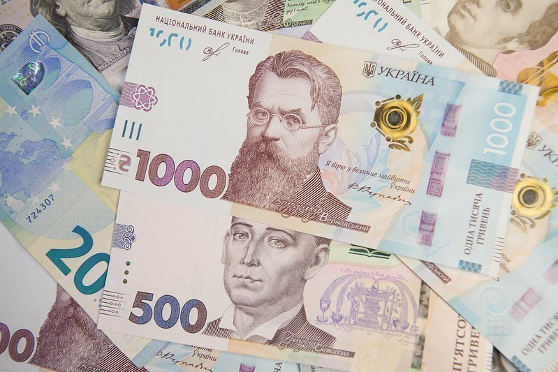 «Подешевела на 2 копейки» Курс валют на 11-12 июля 2020