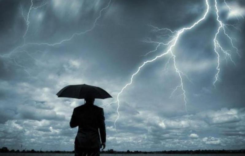 Дожди с грозами на Западе, и жара на юге «: Какой будет погода в Украины 1 августа