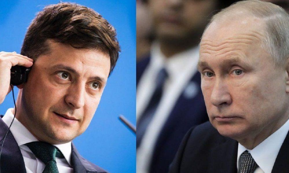 Срочно! У Зеленского жестко вмазать путинскому Кремлю, сделают все, что надо: наказание не обойдет