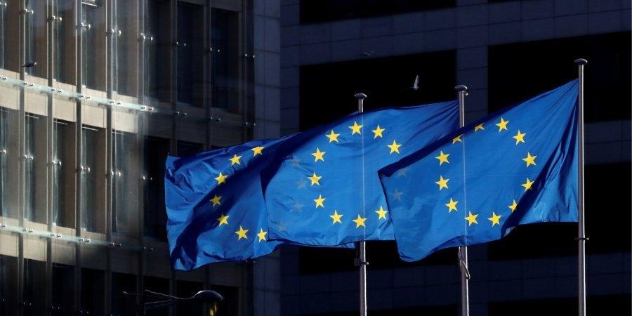 «Наиболее серьезное падение». Еврокомиссия ухудшила прогнозы на текущий год. «Медленнее, чем ожидалось»