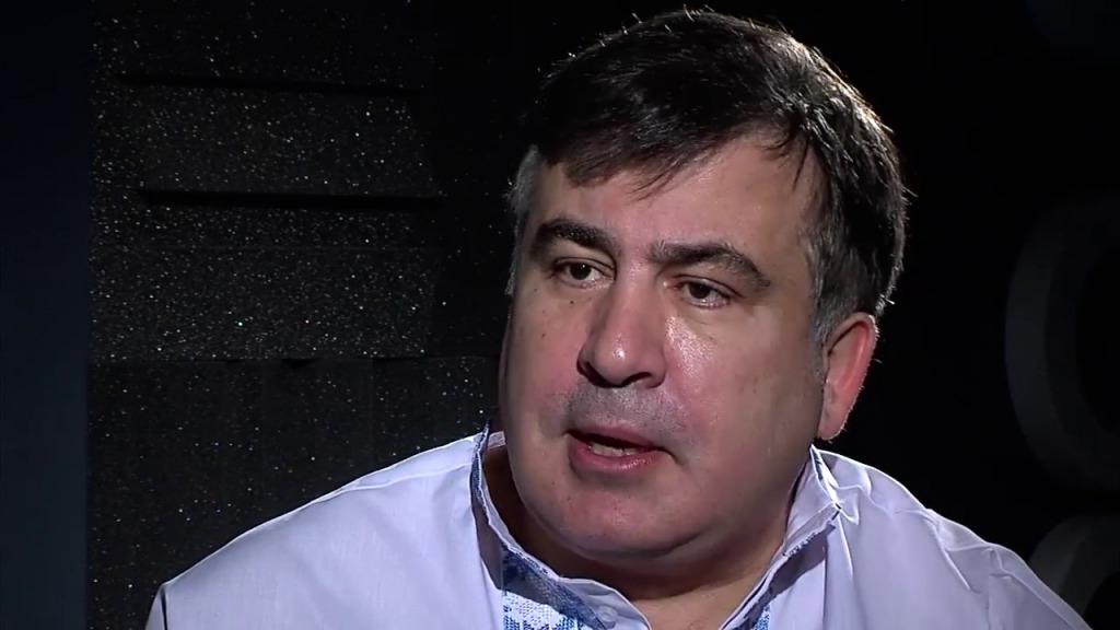 «Убрать правительство!»: Саакашвили шокировал громким заявлением. Провоцирует скандал. «Полностью нелегитимный»