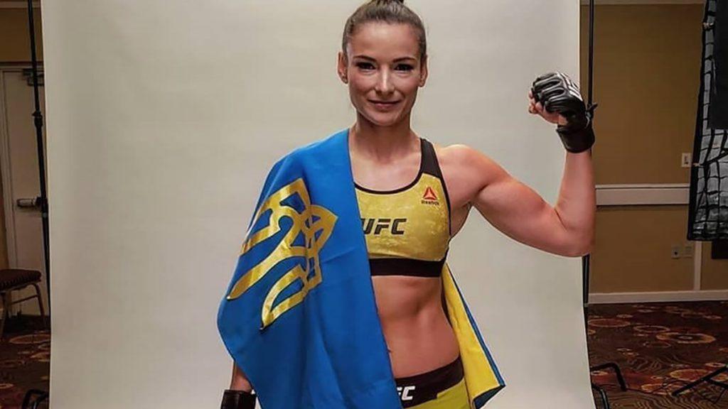 Усика ждет поражение! Звезда UFC поразила украинцев заявлением