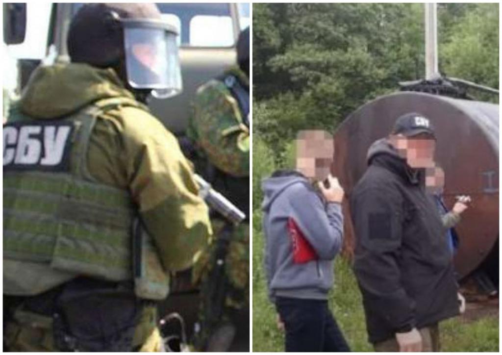 «Заблокировали!»: СБУ провели масштабную операцию. Чиновники попались. Обыски и изъятия