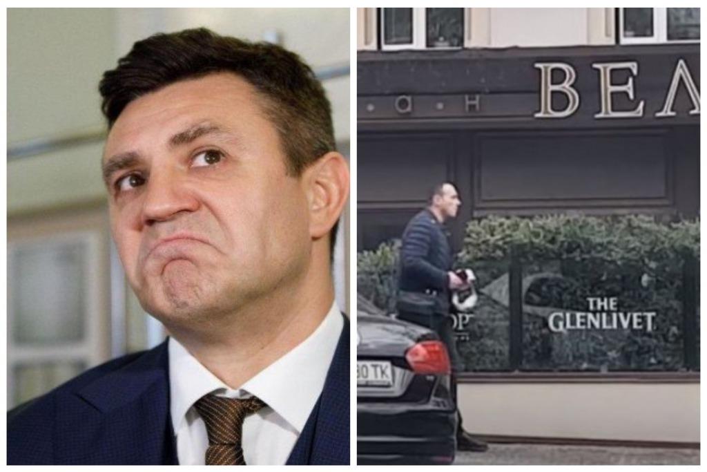«Опять плюнули на правила»: Тищенко и его «Велюр» снова в центре скандала. «Издевательство над всеми бизнесменами»