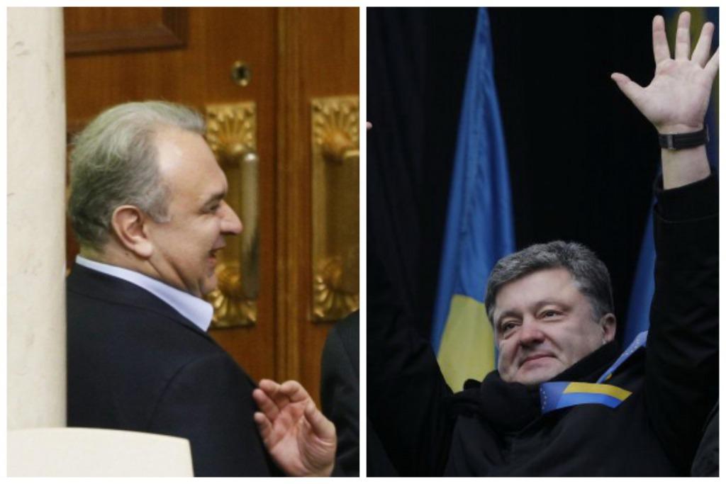 Черная пятница! Свидетель вышел в ефир- Яценюк и Порошенко устранят меня. Это фурор — срочный допрос