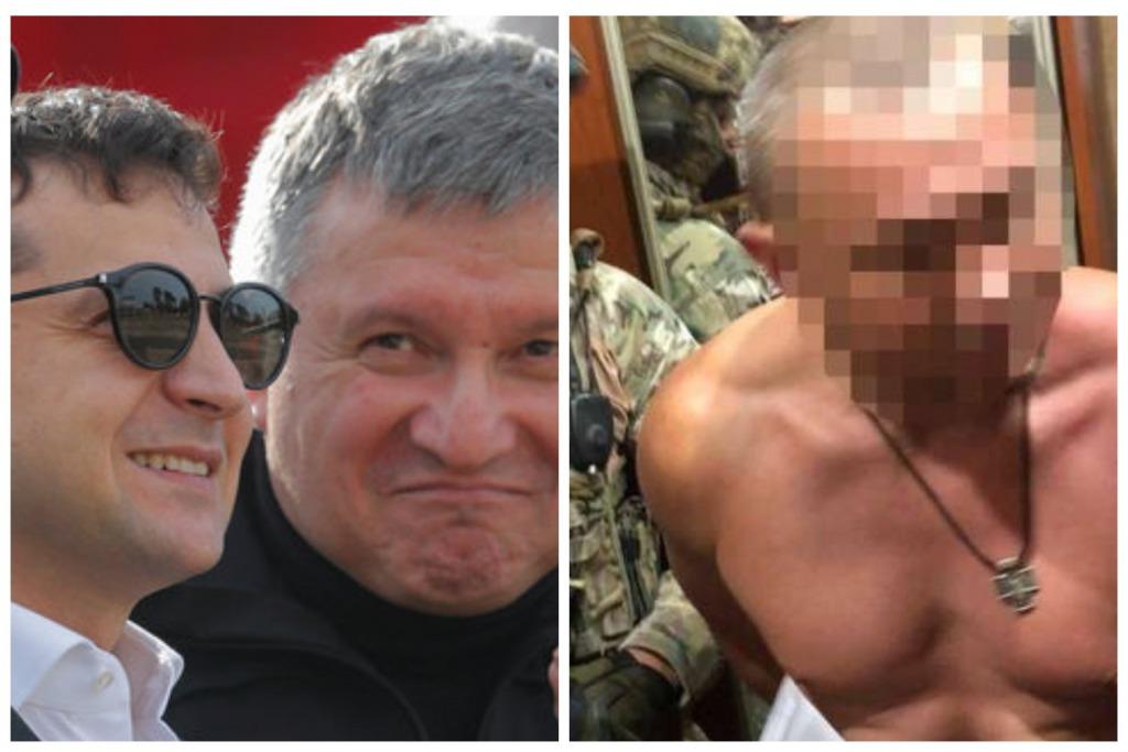 Скандальное задержание — массовые обыски и спецоперация СБУ. Такого еще не было. «Боялись даже чиновники»