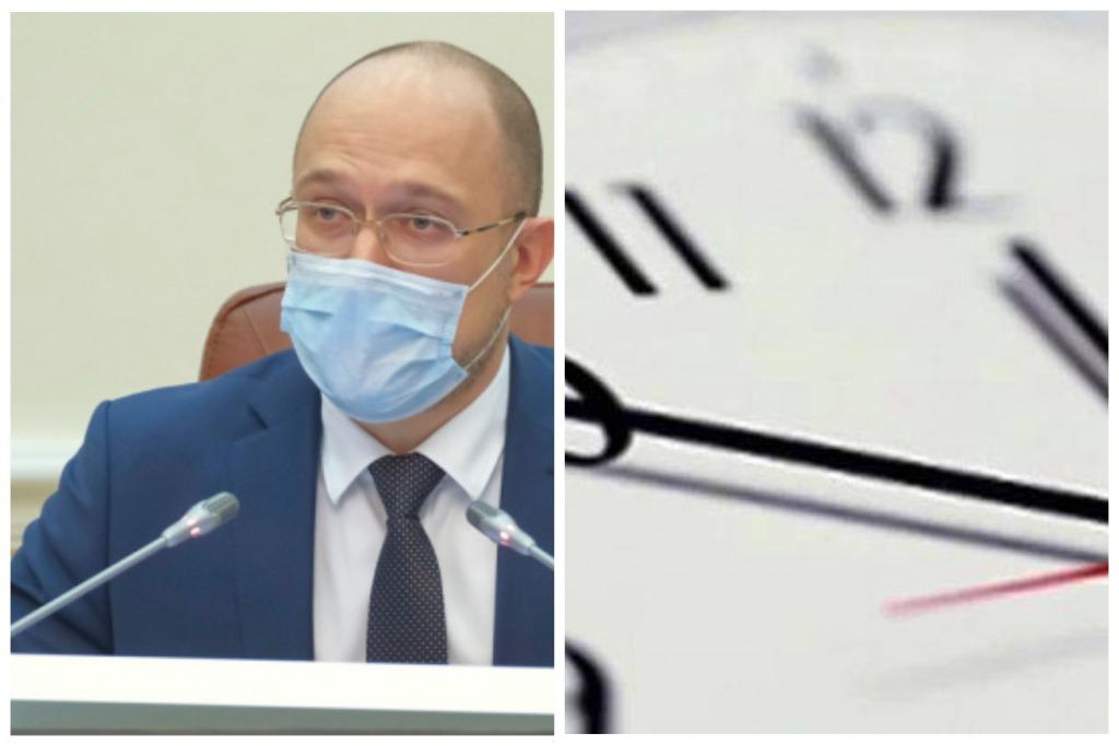 «Комендантский час в Украине»: Кабмин принял важное постановление. Что следует знать