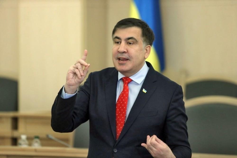«Будет вой и визг» Саакашвили выступил с важным заявлением, уже готовит реформу. «Готов выслушать»