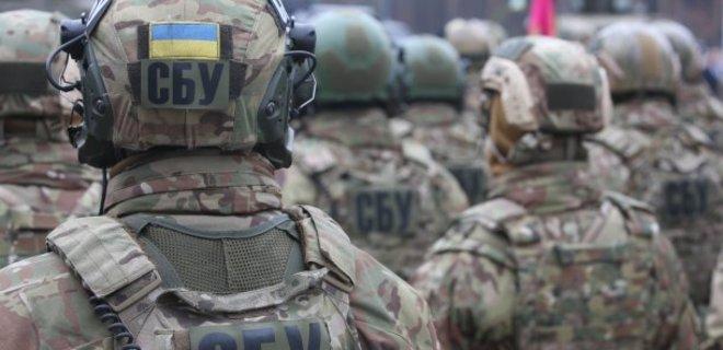 Срочно! СБУ поймала одного из организаторов «референдума» в Луганской области