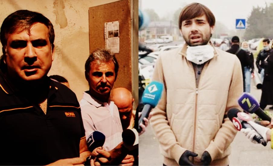 «Нужно спасать!»: На него напали — прямо на переходе. Срочно — подняли всех. «Саакашвили ранее боролся»
