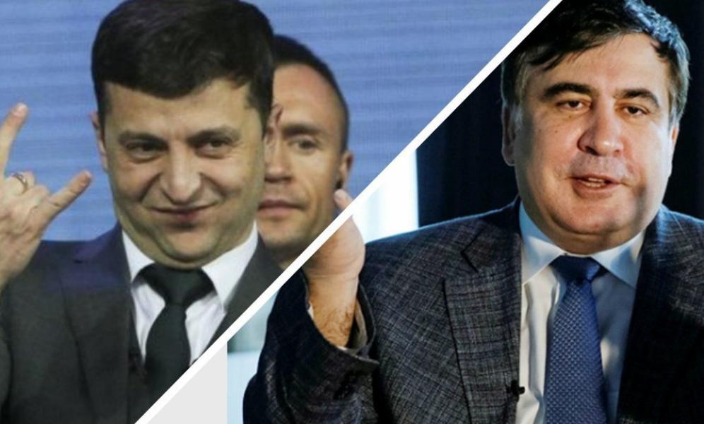 Главный таможенник ошеломил — срочная облава. Только в тюрьму — Саакашвили и Зеленский в шоке!