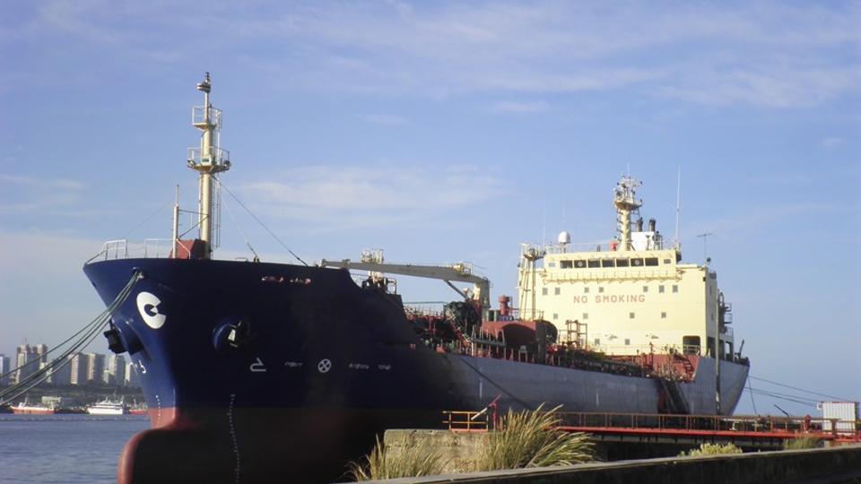 В Гвинейском заливе! У берегов Нигерии взяли в заложники 15 граждан Украины и России.