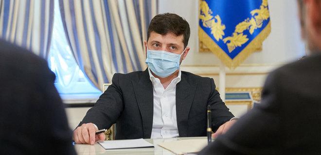 «Не затмевают потребность» Зеленский заявил о необходимости реформирования ключевого органа. «Довести до уровня коллег»