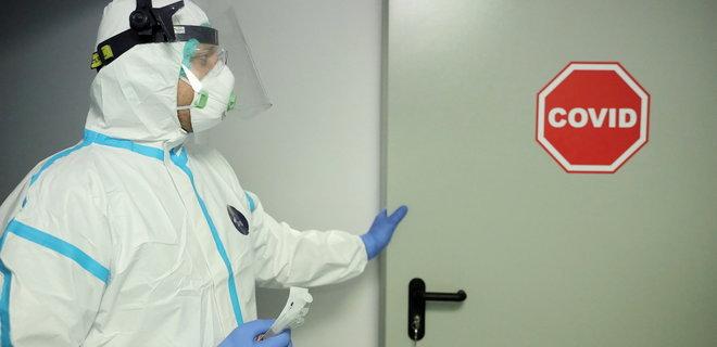 «Были проблемы с дыханием, подключили к аппарату ИВЛ»: От коронавируса умер министр