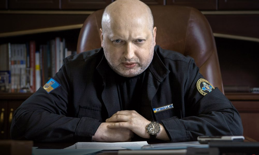 Уже осенью! Турчинов ошеломил украинцев — это заговор. Мощное заявление