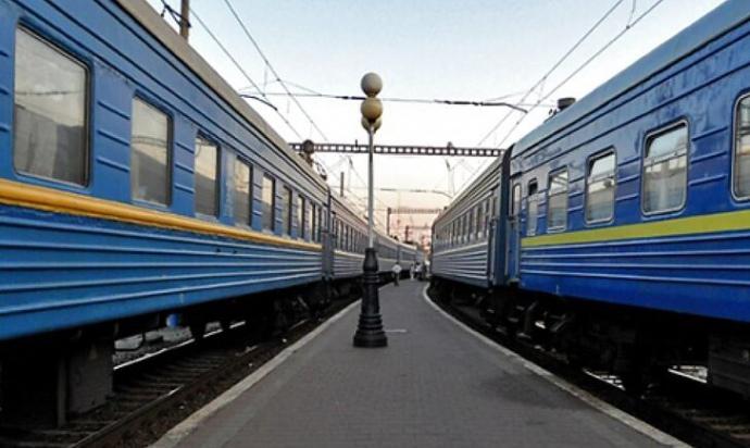 Уже через несколько дней! Укрзализныця восстанавливает курсирования 38 пригородных и 3 региональных поездов