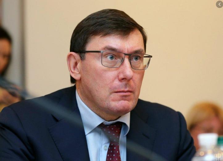 «Свободные от влияния»: Луценко огласил Садовом «войну»? В Сети ажиотаж