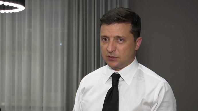 «Очень плохая история»: Зеленский отреагировал  на поджог дома Шабунина