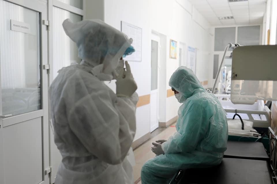 Заразилась целая семья: Во Львове от коронавируса умерла молодая женщина. «Начались осложнения»