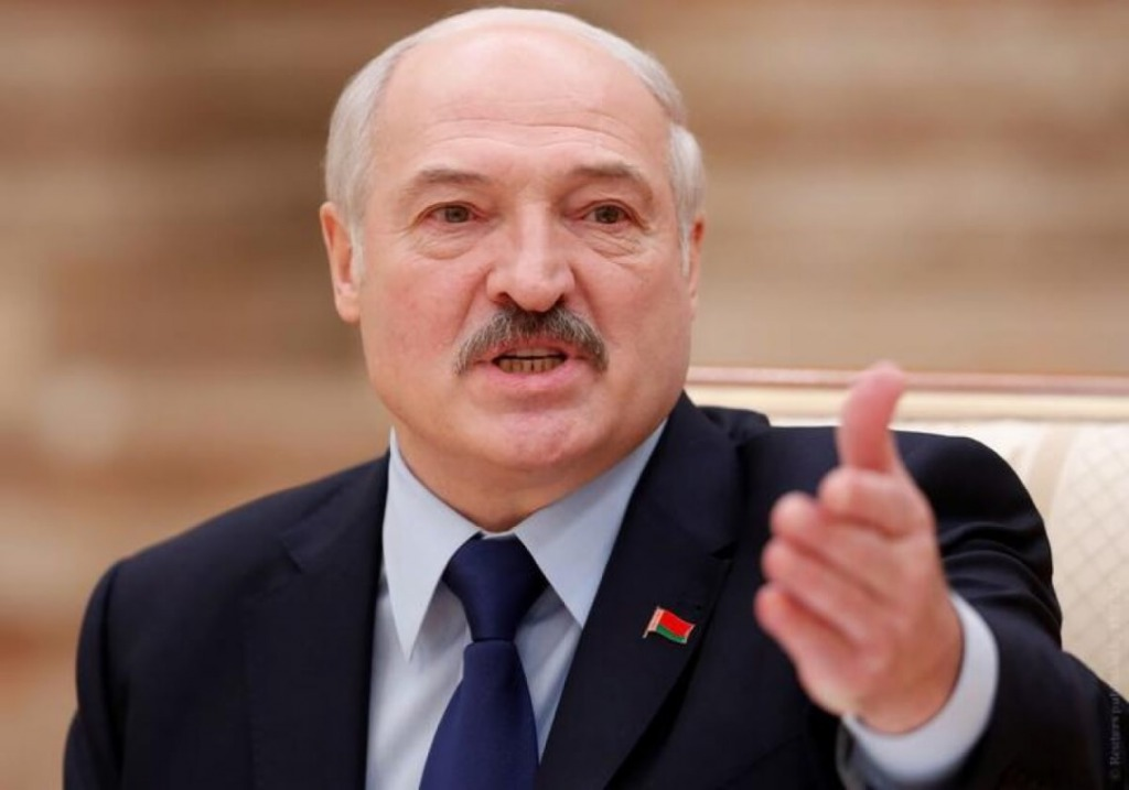 Лукашенко в шоке! Он уже в Киеве — этого не ожидал никто. Жена уехала