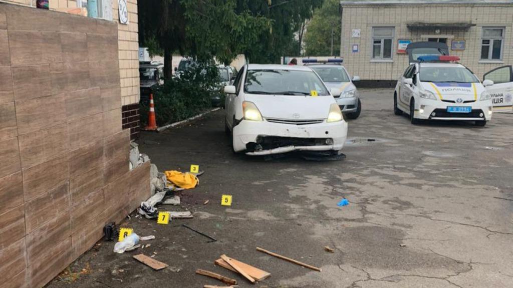 Пьяный майор сбил 3 курсанток. Им ампутировали ноги, автомобиль был в розыске. Люди шокированы цинизмом