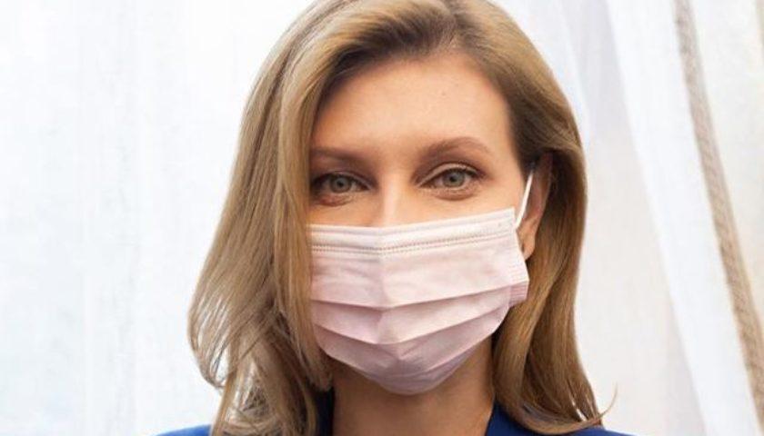 «Было страшно!»: Елена Зеленская вышла на связь. Впервые после болезни. Сделала заявление. «Сколько людей не выдержали»