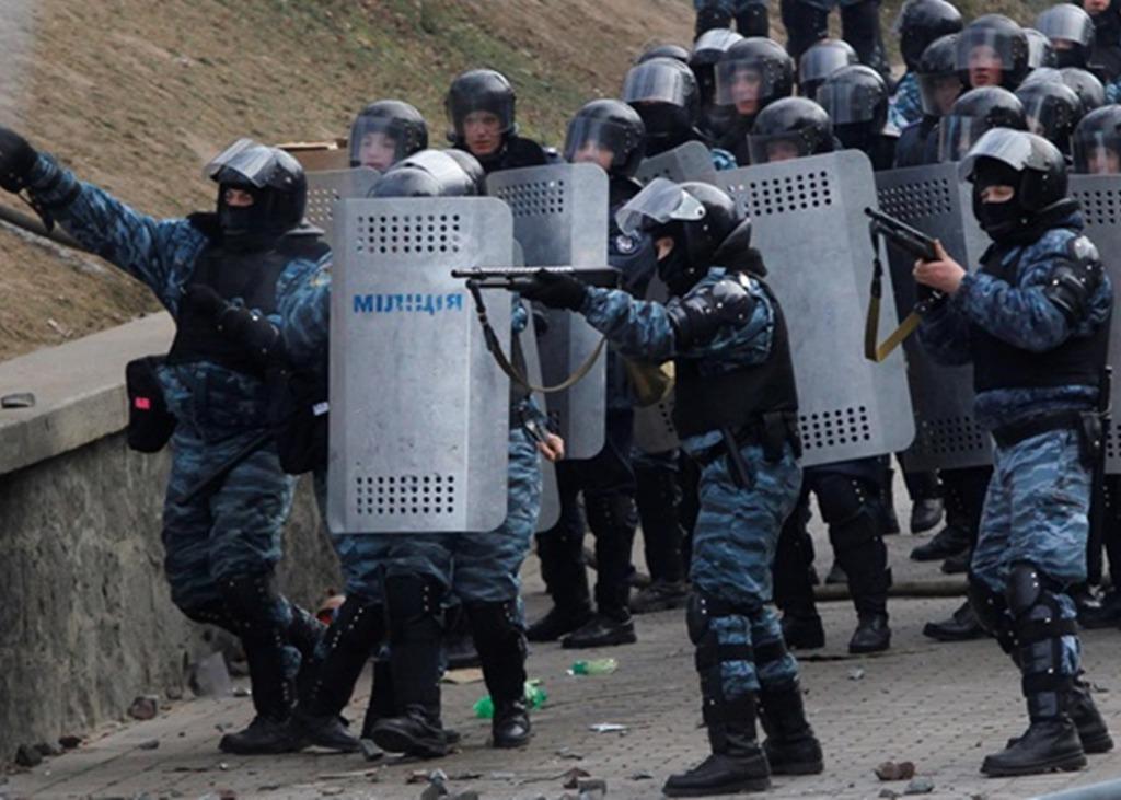 Движение в деле Майдана. Прокурор сядет надолго. Расследование завершено