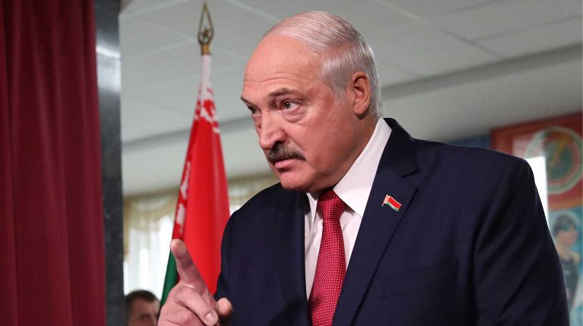 «Прекратите врать!» Лукашенко «вмазал» мощным заявлением. Россия такого не ожидала. «Мы все знаем!»