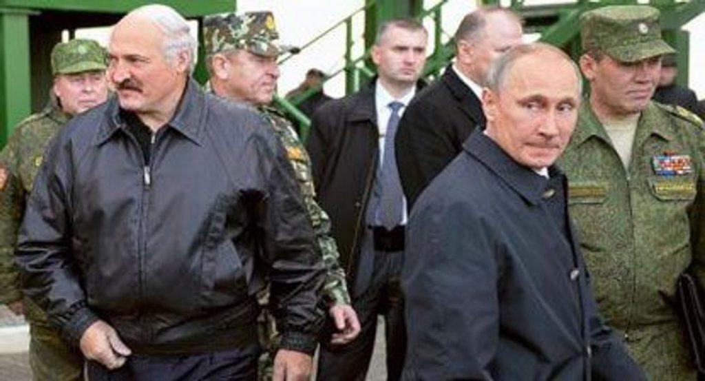 Конец эпохи Лукашенко! Никогда в истории страны такого не было. «Это финал». Россия признает нового руководителя