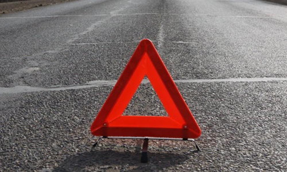 Ужасное ДТП на Николаевщине. Четверо пассажиров получили ранения: легковушка перевернулась от столкновения. Водителю было 18 лет