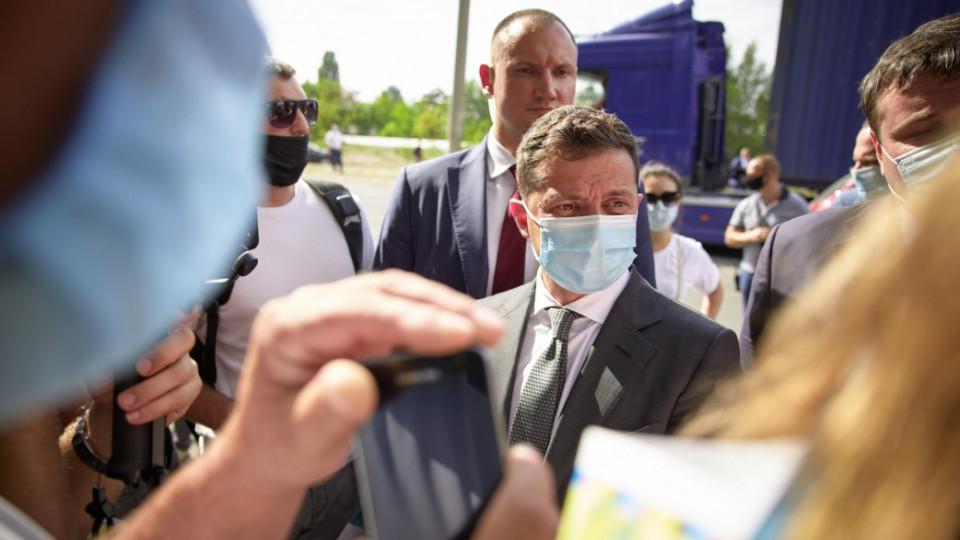 Во время встречи! Зеленский шокировал заявлением — сын заболел. «Это зараза!» — первые детали