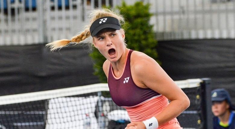 «Идти до конца!»: Украинка Ястремская победила в матче против титулованной американки Уильямс