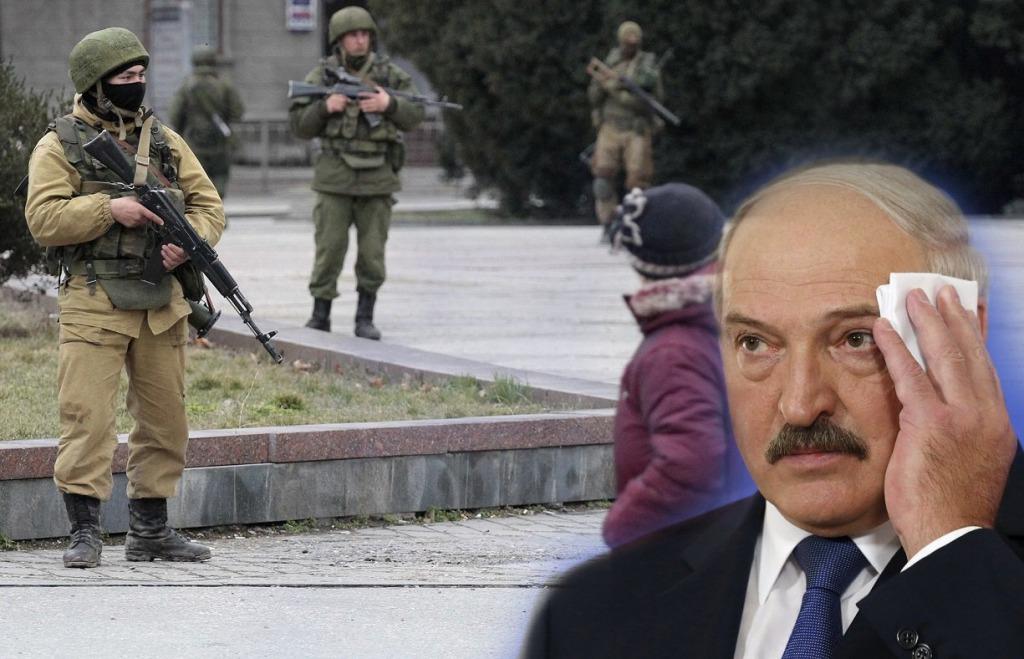 Восстали! Лукашенко «устранен», свержение режима: омоновцы — беспомощны. Автозаки пустые, они с народом