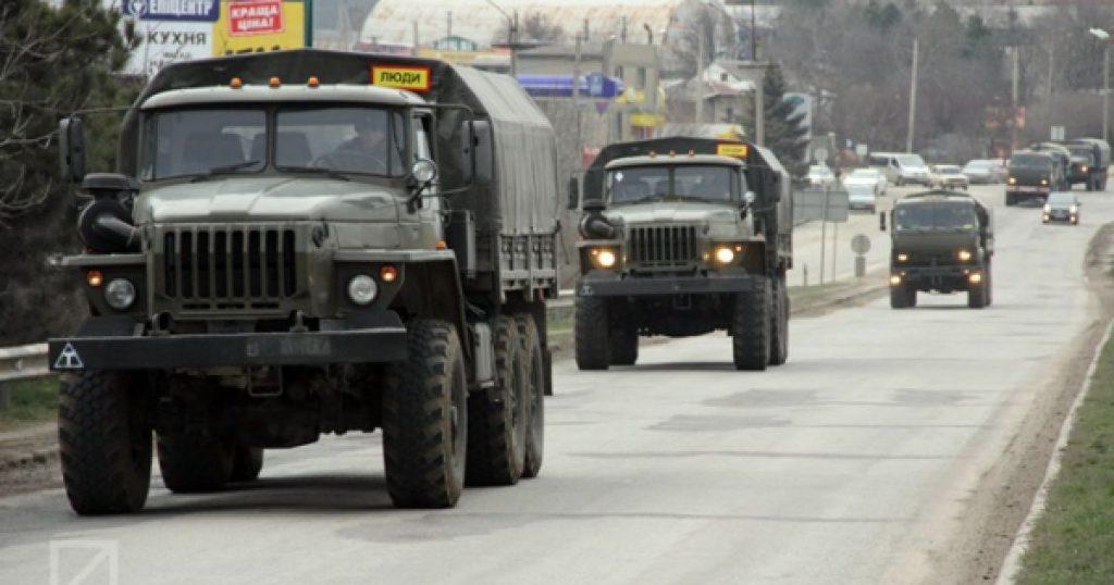 Без воды. Оккупанты в Крыму готовы на безпрецедентний шаг. Задействовано армию